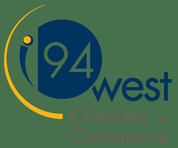 I94 West Chamber Logo