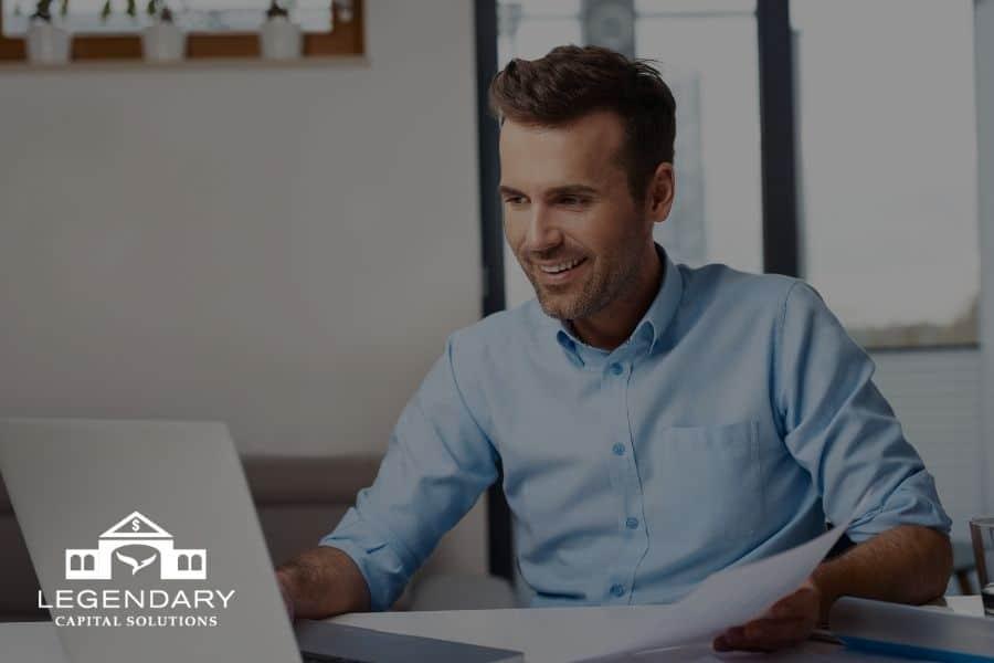 Sba Lending Basics Legendary Capital Solutions
