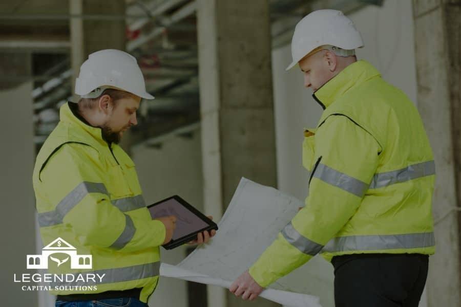 Commercial Construction Loan Basics Legendary Capital